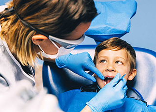 McKinney Dentist