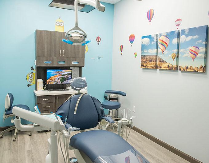 Dentist in McKinney