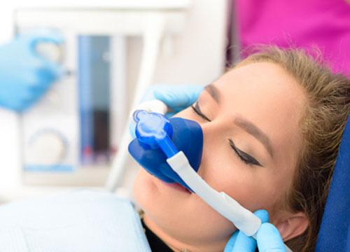 Dentist 75070