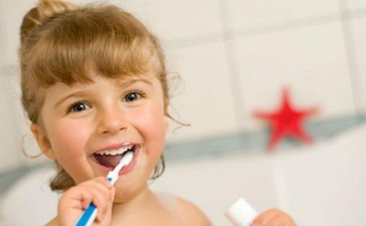 4 Ways to Make Brushing Fun for Kids 75070 Family Dentist
